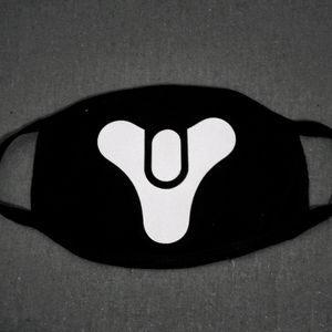 Custom Destiny 2 Face Mask